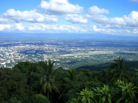 Chiangmai_view