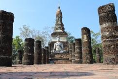 Sukhothai Buddha